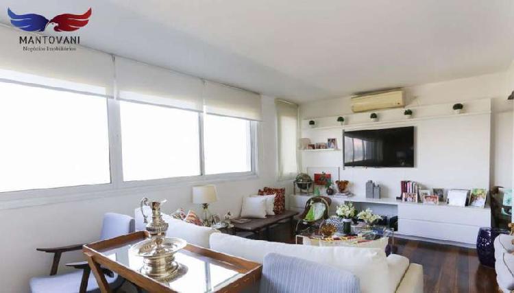Apartamento à venda - jardim europa - 3 dormitórios - 1