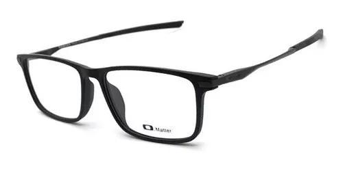 Armação oculos grau masculino prime original matter