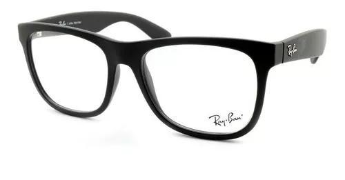 Armação para óculos de grau ray-ban rb 7057l 5364 54