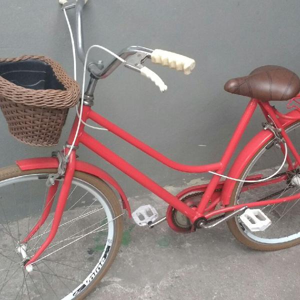 Bicicleta monark tropical