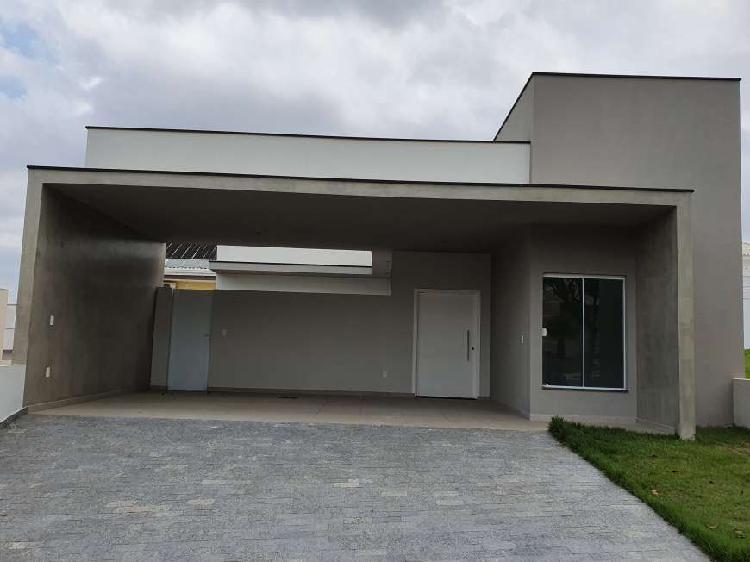 Casa de condomínio para aluguel e venda com 177 metros