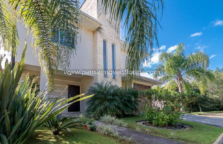 Casa em condomínio para venda em cacupé - florianópolis -