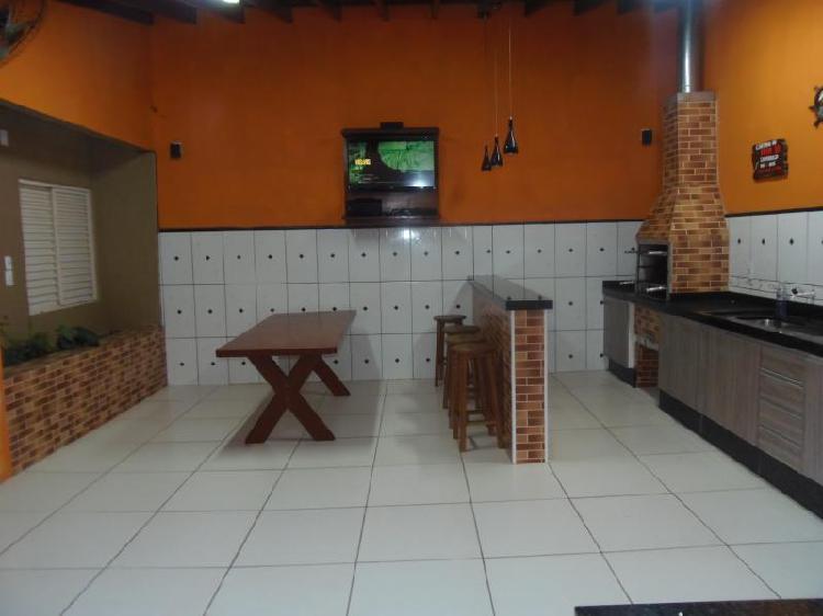 Casa para venda em campinas, residencial porto seguro, 2