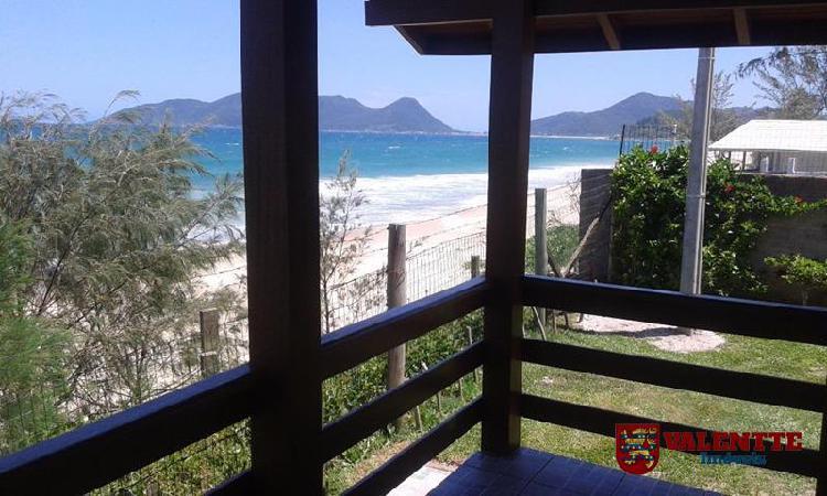 Casa residencial à venda, Campeche, Florianópolis. -