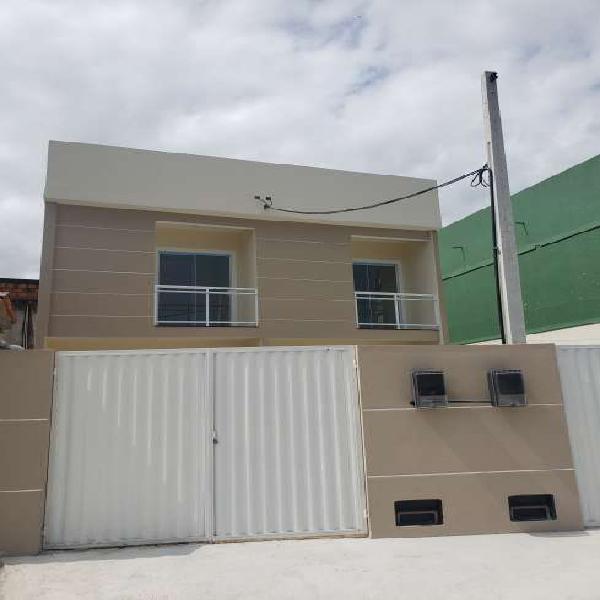 Excelente duplex com 2 quartos 2 banheiros vaga de garagem e