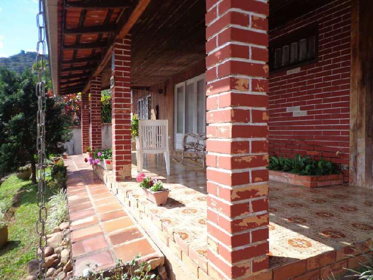 Joinville - casa padrão - bom retiro