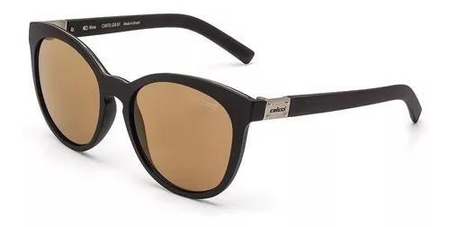 Oculos solar colcci nina c0070j2081 marrom fosco