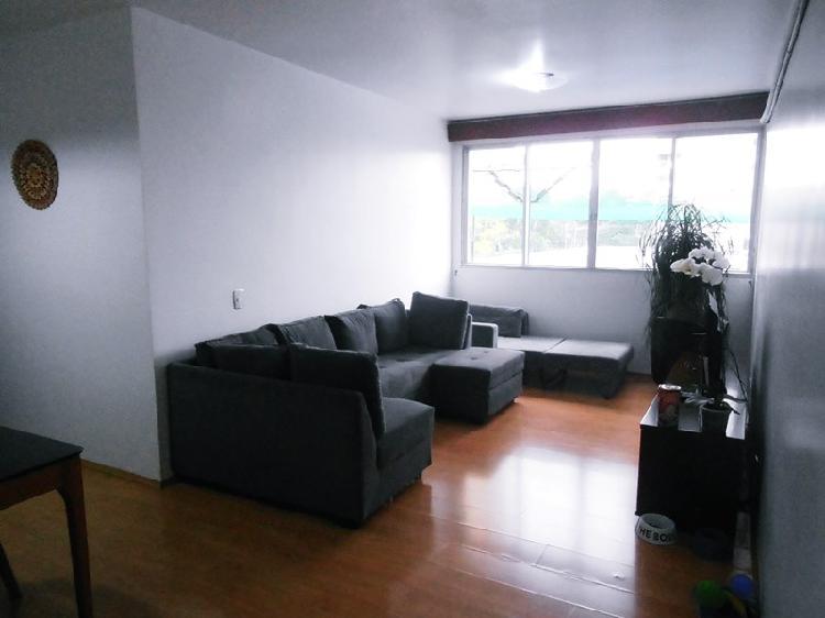 Paraíso, poucos passos do parque ibirapuera, 110 m2, 3