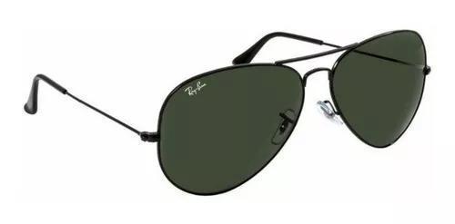 Pré black friday oculos ray ban aviador masculino f