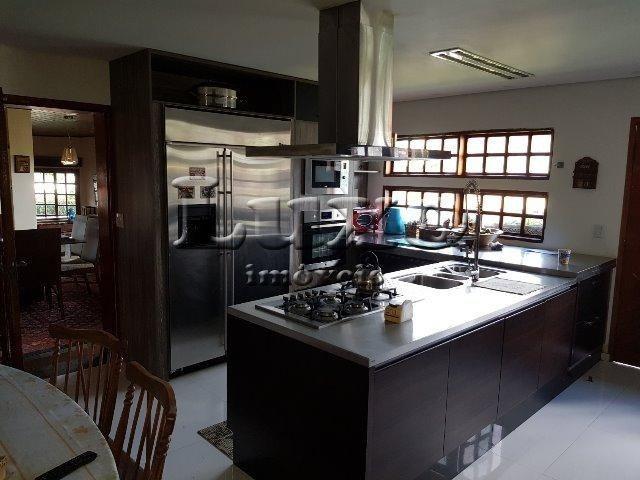 Santana de parnaíba - casa de condomínio - morada dos