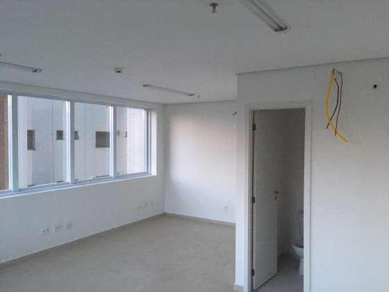 Sala / conjunto comercial para locação, próximo ao metro,