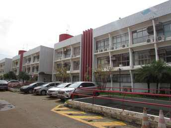 Sala para alugar no bairro asa sul, 52m²