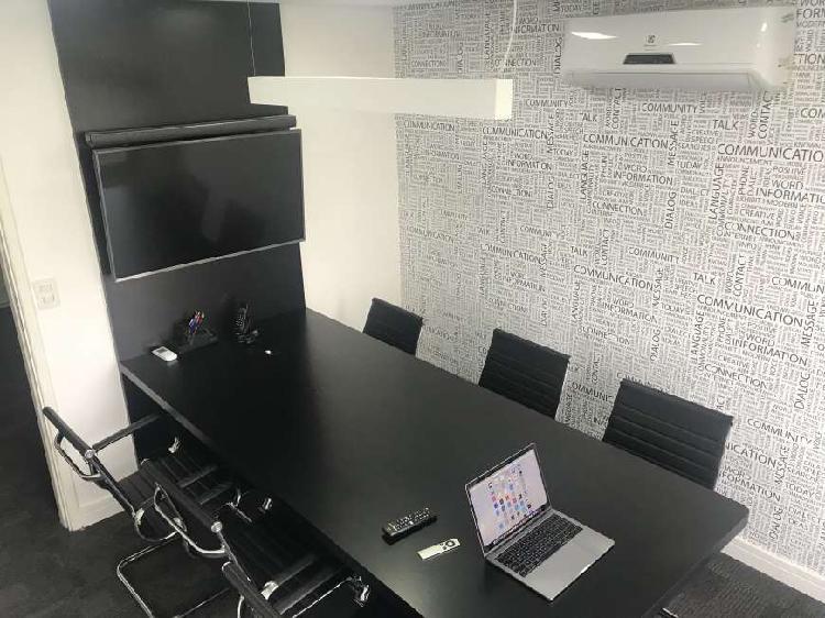 Sala/Conjunto para venda possui 80 metros quadrados em Vila