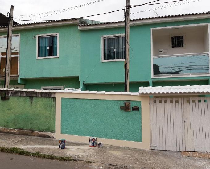 Vendo casa duplex - 2 suites - 3 banheiros - vila são luis