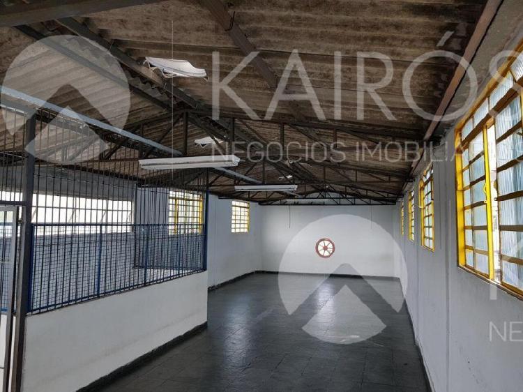 Venda ou locação - prédio comercial de 400 m² - ideal