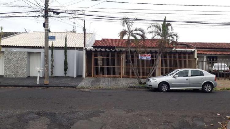 Vendo, casa bairro cidade jardim, em uberlândia-mg. 3