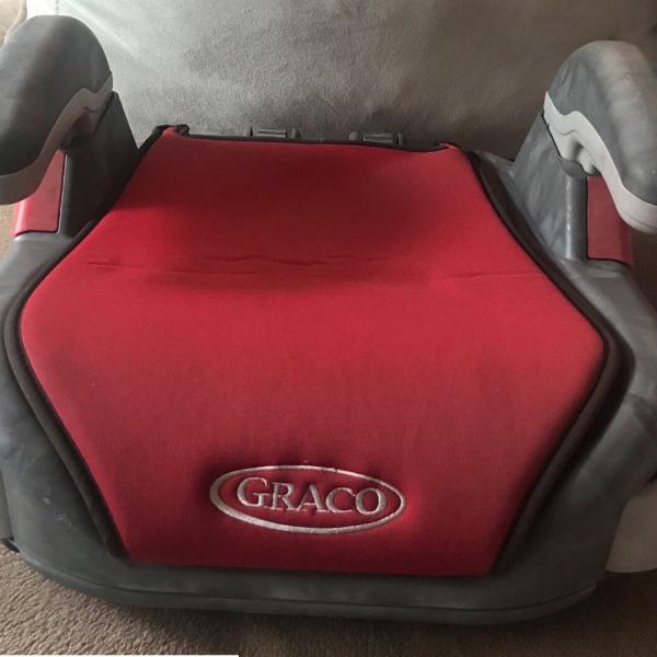 Assento de carro (cadeirinha) para crianças