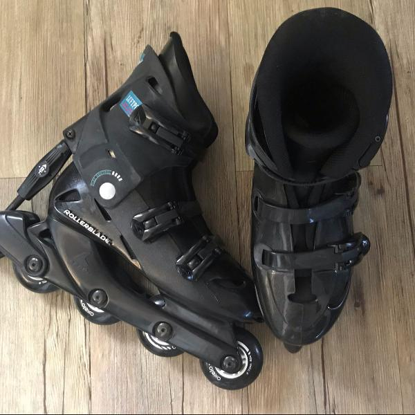 Patins in line rollerblade