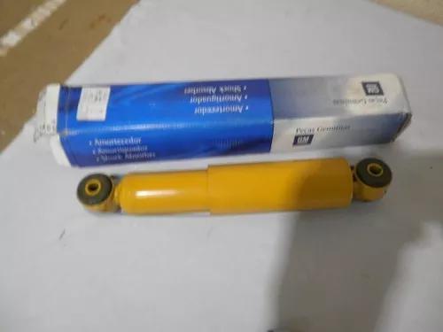 Amortecedor dianteiro s10 2006/2011 4x4 1 peça gm 93348077