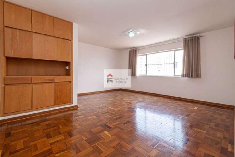 Apartamento a venda vila mariana rua capitão macedo 3