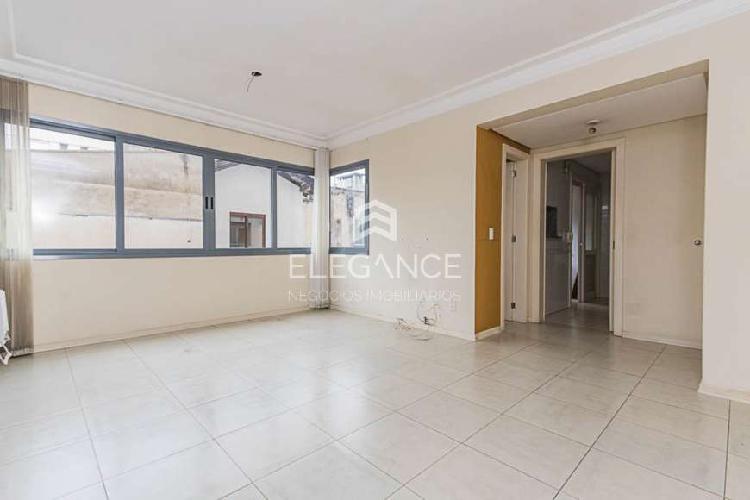 Apartamento alto padrão 1 dormitório suíte, lavabo,