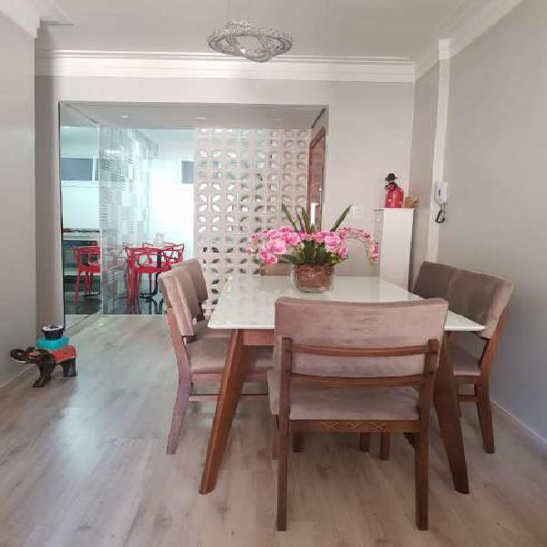 Apartamento para venda com 1 quarto em bela vista -