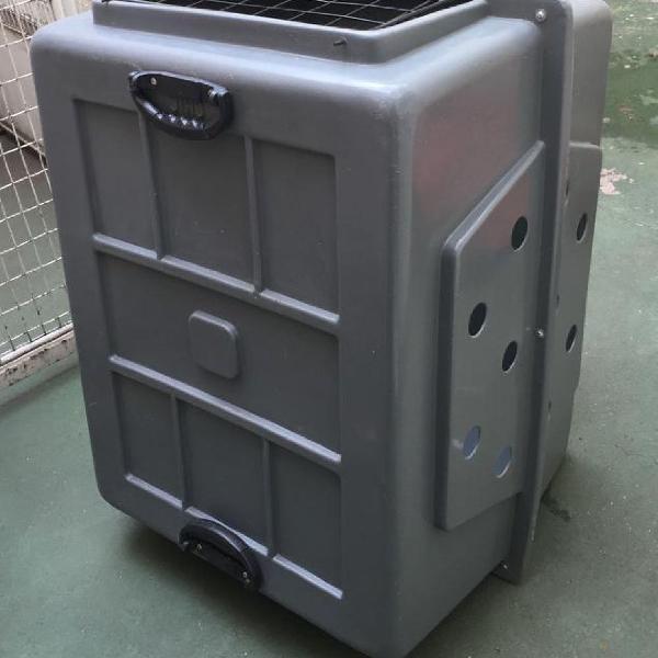 Caixa de transporte gg