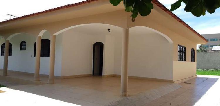 Casa 3 quartos 1 suite terreno 570m2 excelente localização