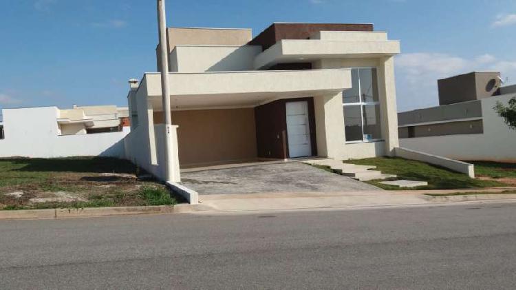 Casa com 161m² no Ibiti Reserva