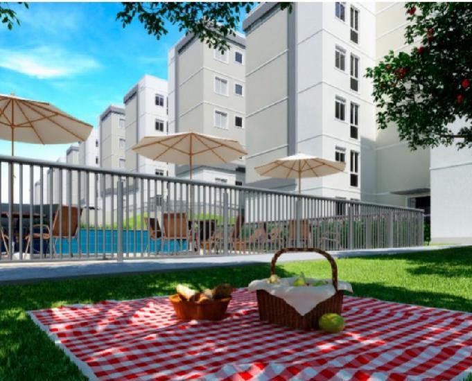Cond city lindo apartamento 2 dorms minha casa minha vida