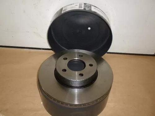 Disco freio ranger 4x4 2001a2006 1 peça fr