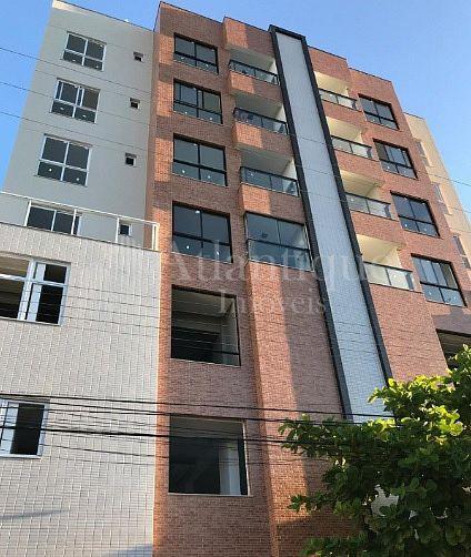 Empreendimento novo - apartamentos de 2 dormitórios (1