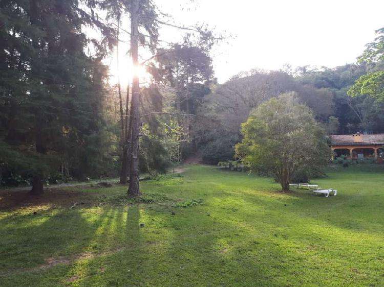 Fazenda/sítio/chácara para aluguel possui 500 metros