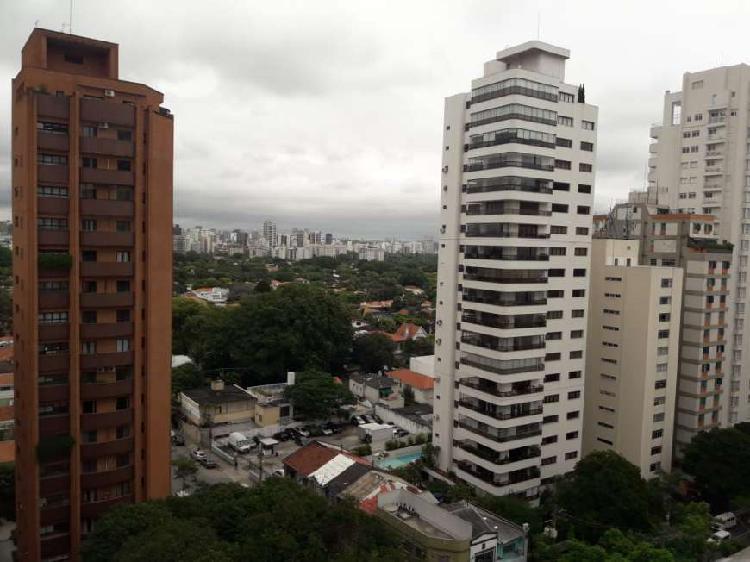 Jardins - r$850.000,00 - 2 dorms, 1 vaga, 85m²