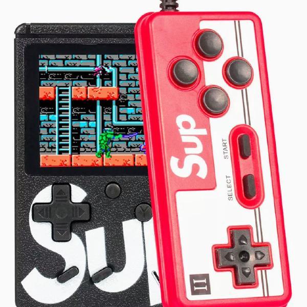 Nintendo boy clássico