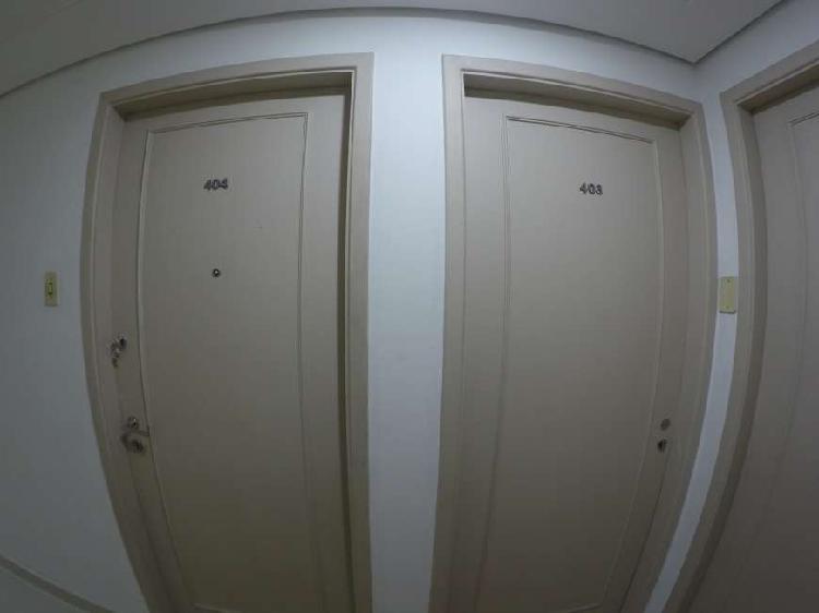 Sala/conjunto para aluguel possui 62 metros quadrados em