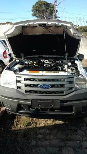 Sucata ford ranger 3.0 xl 4x4 2011 para retirada de peças