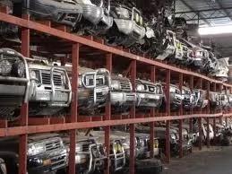 Sucata para vender peças da range rover sport 3.6 hse 4x4