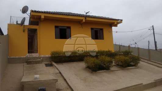 Vendas Casa Almirante Tamandaré PR