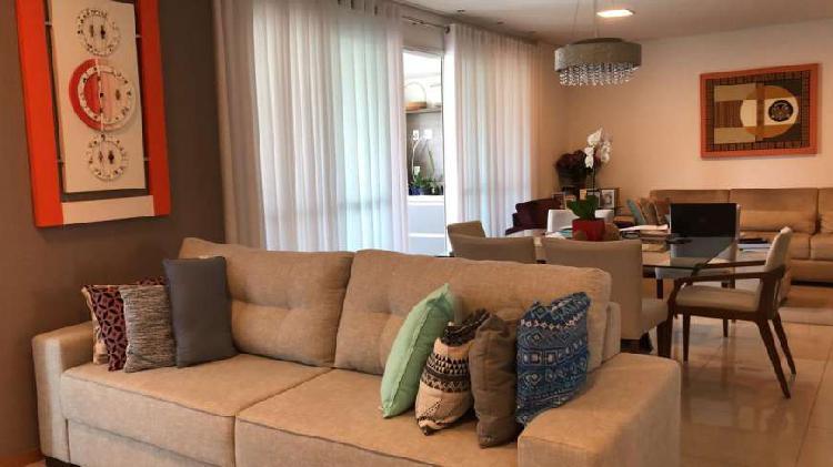 Vendo - apartamento mobiliado pronto para morar no edificio