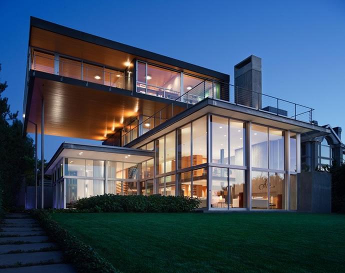 Zona sul: casas por r$ 1.700.000,00, vista mar de 290m² em