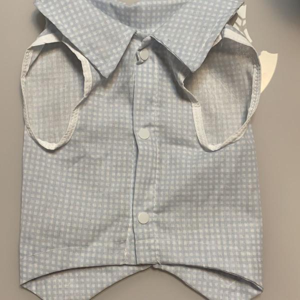 Camisa pet pro reiveillon