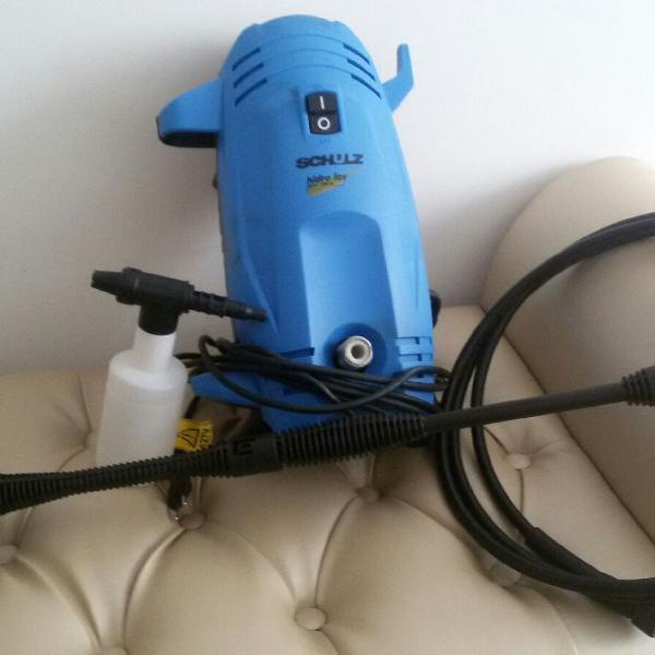 Lavadora alta pressão schuz