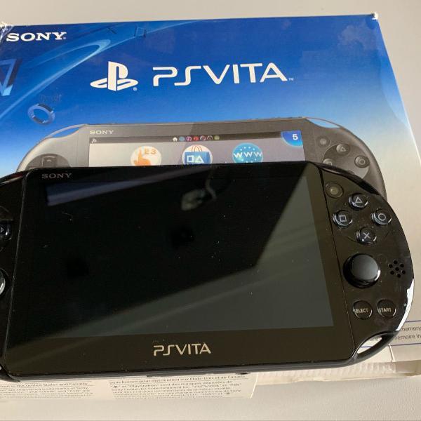 Playstation ps vita