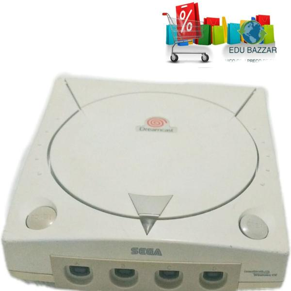 Sega dreamcast destravado mod bios dreamshell perfeito