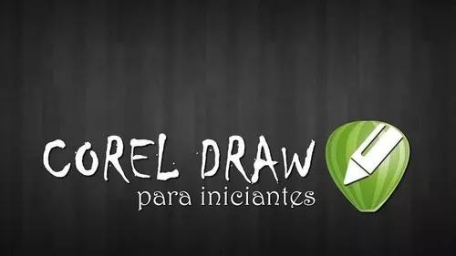 Aula de corel draw online