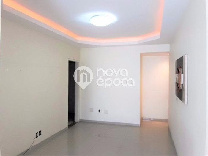 Cachambi, 2 quartos, 1 vaga, 66 m² Rua Tenente Franca,