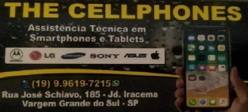 Conserto de celulares e tablets!