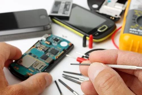 Conserto e assistência técnica