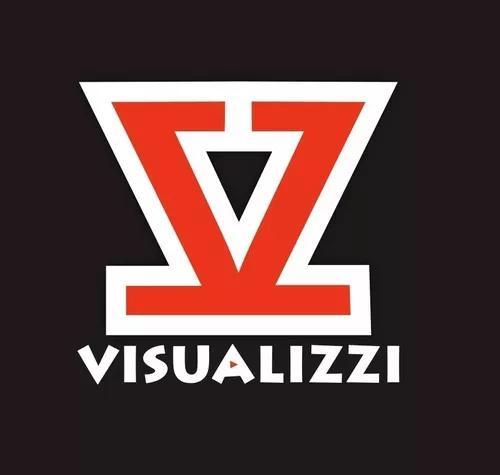 Criação de logomarcas, logotipos, identidade visual
